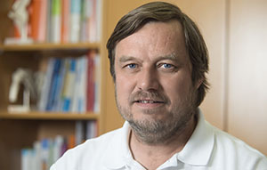 Gerhard Fauser, Arzt für Allgemeinmedizin