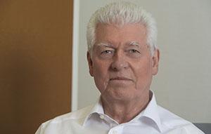 Dr. Claus Mennicken, Arzt für Allgemeinmedizin
